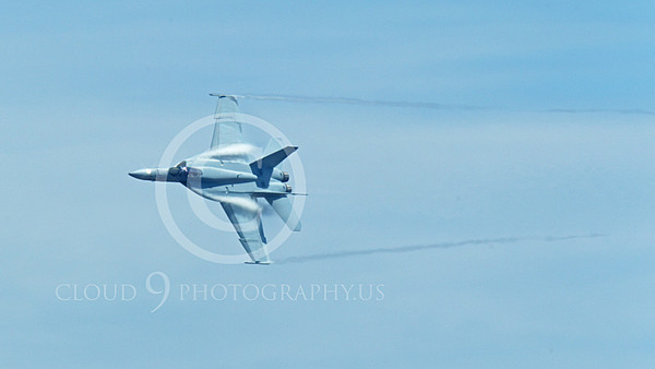 Boeing F-18F - USN 00212 A USN Boeing F-18F Super Hornet jet fighter seen in a tight turn, military airplane picture, by Peter J Mancus