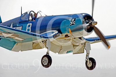 WB - Chance Vought F4U Corsair 00110 Chance Vought F4U Corsair by Peter J Mancus