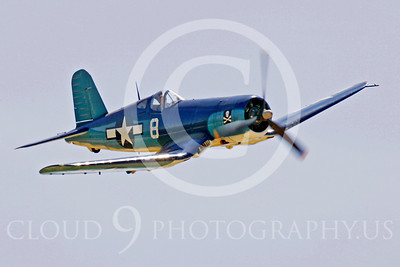 WB - Chance Vought F4U Corsair 00084 Chance Vought F4U Corsair by Peter J Mancus