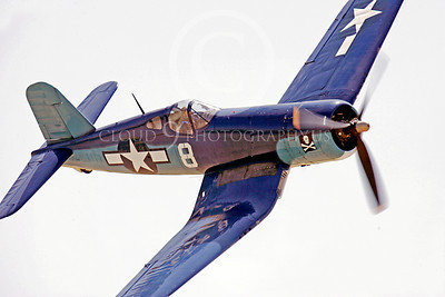 WB - Chance Vought F4U Corsair 00098 Chance Vought F4U Corsair by Peter J Mancus