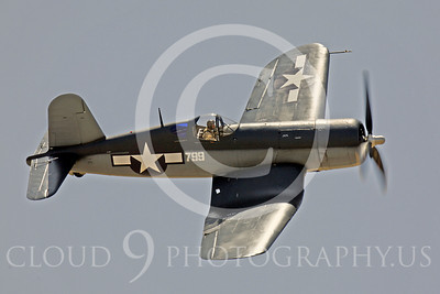 WB - Chance Vought F4U Corsair 00080 Chance Vought F4U Corsair by Peter J Mancus