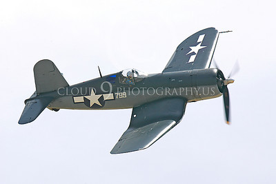 WB - Chance Vought F4U Corsair 00026 Chance Vought F4U Corsair by Peter J Mancus