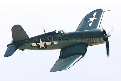 WB - Chance Vought F4U Corsair 00034 Chance Vought F4U Corsair by Peter J Mancus