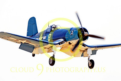 WB - Chance Vought F4U Corsair 00114 Chance Vought F4U Corsair by Peter J Mancus