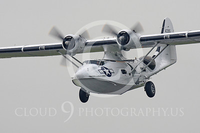 WB - Consolidated PBY-54 Catalina 00034 Consolidated PBY-54 Catalina US Navy warbird by Peter J Mancus