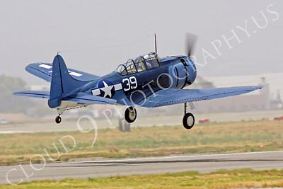 WB - Douglas SBD Dauntless 00028 Douglas SBD Dauntless US Navy World War II dive bomber warbird by Peter J Mancus
