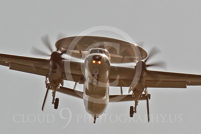 E-2USN 00090 Grumman E-2C Hawkeye US Navy June 2010, by Peter J Mancus