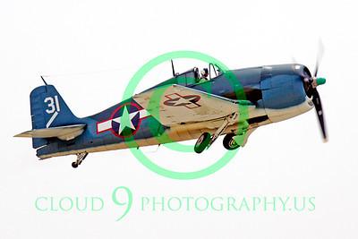 WB - Grumman F6F Hellcat 00022 Grumman F6F Hellcat by Peter J Mancus