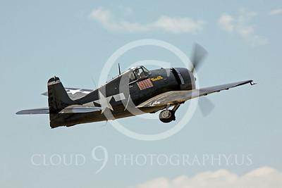 WB - Grumman F6F Hellcat 00066 Grumman F6F Hellcat by Peter J Mancus