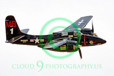 WB - Grumman F7F Tigercat 00024 Grumman F7F Tigercat by Peter J Mancus