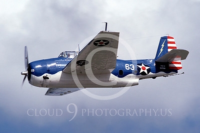 WB - Grumman TBM Avenger 00010 Grumman TBM Avenger US Navy warbird by Peter J Mancus