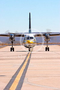 GoldK 00011 A taxing Fokker C-31 Troopship US Army GOLDEN KNIGHTS Edwards AFB military airplane picture by Peter J Mancus