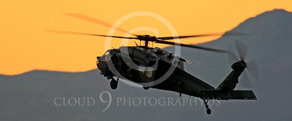 WSP-HM 00001 Sikorsky HH-60 Pave Hawk USAF by Peter J Mancus