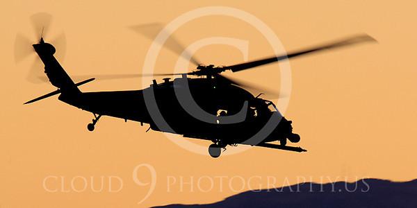 WSP-HM 00003 Sikorsky HH-60 Pave Hawk USAF by Peter J Mancus