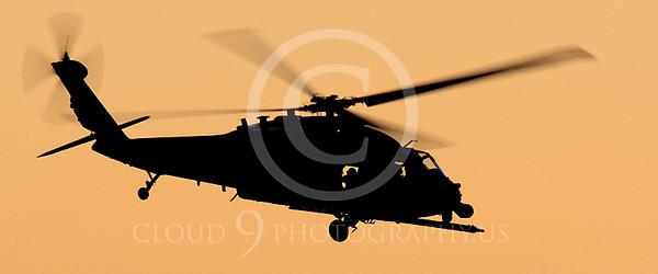 WSP-HM 00002 Sikorsky HH-60 Pave Hawk USAF by Peter J Mancus