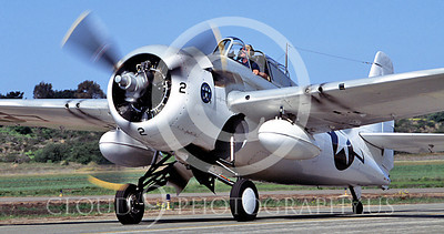 WSP-MA 01001 Grumman F4F Wildcat US Navy warbird markings by Peter J Mancus