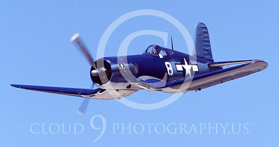WSP-MA 01010 Chance Vought F4U Corsair by Peter J Mancus