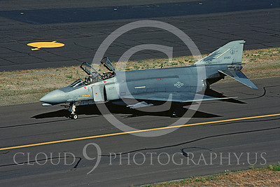 MiGK 00011 McDonnell Douglas F-4 Phantom II Oregon ANG 37683 ONE KILL July 1989 by Peter J Mancus