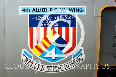 SI 00028 On Lockheed C-141B StarLifter USAF Peter J Mancus