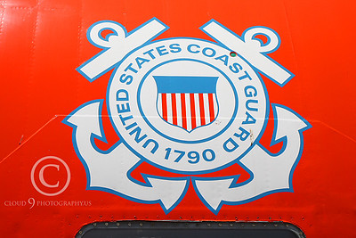 SI 00037 US Coast Guard insignia by Peter J Mancus