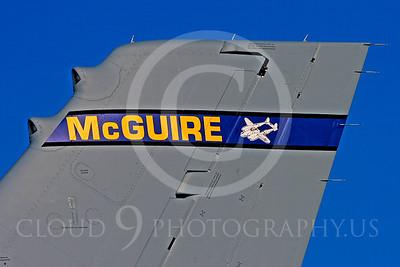 TAILS 00065 Douglas KC-10 Extender USAF by Peter J Mancus
