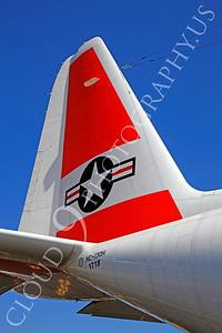 TAILS 00068 Lockheed HC-130H Hercules US Coast Guard 1718 by Peter J Mancus