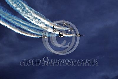 BA-A-4 00006 Douglas A-4 Skyhawk by Peter J Mancus