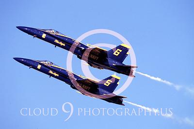 BA-F-18 00012 McDonnell Douglas F-18 Hornet by Peter J Mancus