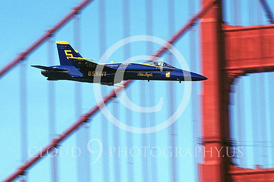 BA-F-18 00008 McDonnell Douglas F-18 Hornet by Peter J Mancus