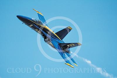 BA-F-18 00006 McDonnell Douglas F-18 by Peter J Mancus