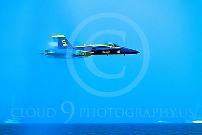 BA-F-18 00040 McDonnell Douglas F-18 Hornet by Peter J Mancus