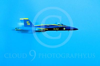 BA-F-18 00042 McDonnell Douglas F-18 Hornet by Peter J Mancus