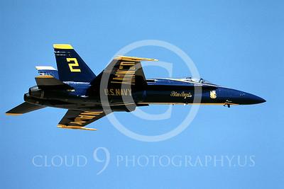 BA-F-18 00002 McDonnell Douglas F-18 Horne by Peter J Mancus