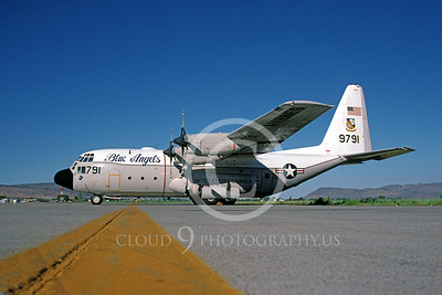 BA-C-130 00003 Lockheed C-130 Hercules by Peter J Mancus
