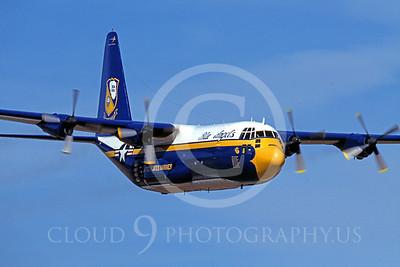 BA-C-130 00006 Lockheed C-130 Hercules Oct-2000 by Peter J Mancus