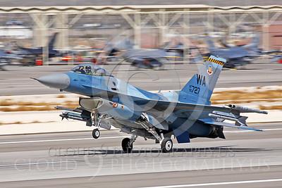 AGGR 00017 Lockheed Martin F-16 by Peter J Mancus