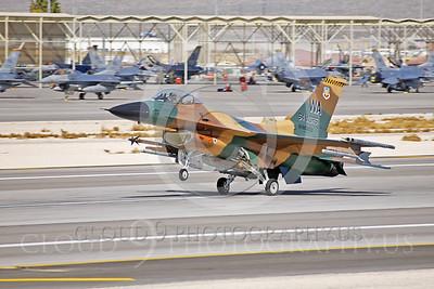 AGGR 00003 Lockheed Martin F-16 USAF by Peter J Mancus