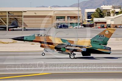 AGGR 00011 Lockheed Martin F-16 by Peter J Mancus