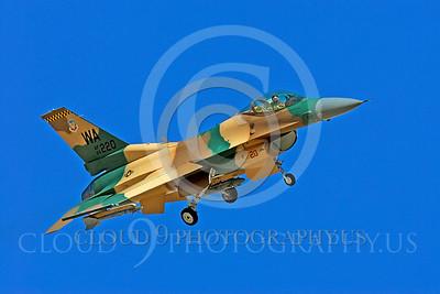 AGGR 00032 Lockheed Martin F-16 by Peter J Mancus