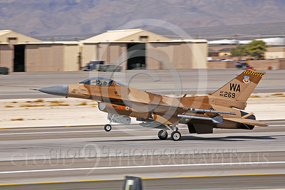 AGGR 00009 Lockheed Martin F-16 by Peter J Mancus