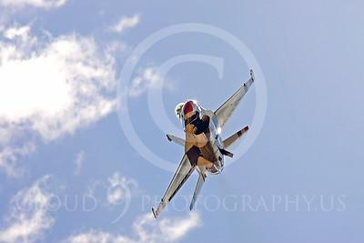 TB 00078 Lockheed Martin F-16 USAF by Peter J Mancus