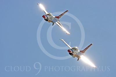 TB 00079 Lockheed Martin F-16 USAF by Peter J Mancus