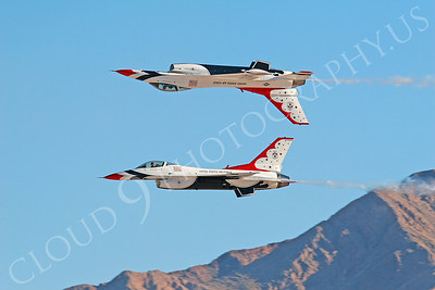 TB - F-16 00350 Lockheed Martin F-16 Fighting Falcon Nellis AFB by Tim P Wagenknecht