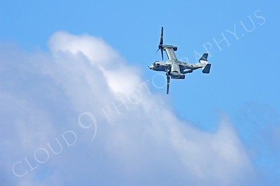 MV-22 Osprey 00018 Boeing MV-22 Osprey USMC by Peter J Mancus