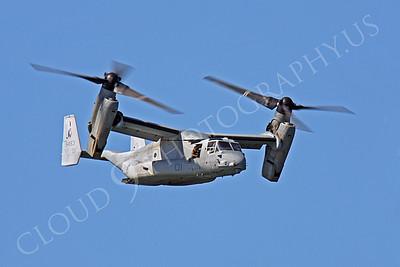 MV-22 Osprey 00016 Boeing MV-22 Osprey USMC 6493 by Peter J Mancus