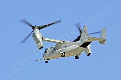 MV-22 Osprey 00006 Boeing-Bell MV-22B Osprey USMC 6385 by Paul Ridgway