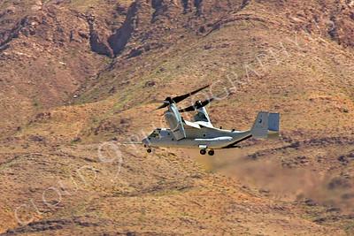 MV-22 Osprey 00008 Boeing-Bell MV-22B Osprey USMC 6387 Nellis AFB by Paul Ridgway