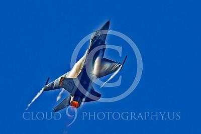 VORTEX-F-16USAF 00003 Lockheed Martin F-16 USAF by Peter J Mancus
