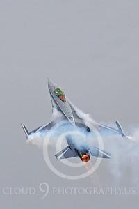 VORTEX-F-16Forg 00002 Lockheed Martin F-16 Fighting Falcon by Peter J Mancus