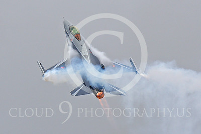 VORTEX-F-16Forg 00001 Lockheed Martin F-16 Fighting Falcon by Peter J Mancus